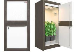 Urban Chili - Modern Unifit Design - Growbox