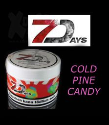 7Days | Cold Pine Candy | 200 g