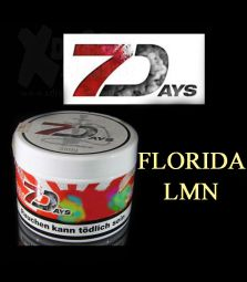 7Days | Florida LMN | 200 g