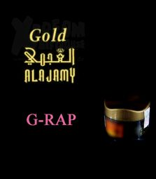 Al Ajamy Gold | G-RAP | 200g