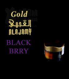 Al Ajamy Gold | BLACK BRRY | 200g