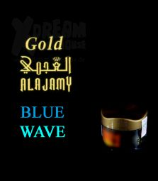Al Ajamy Gold | BLUE WAVE | 200g