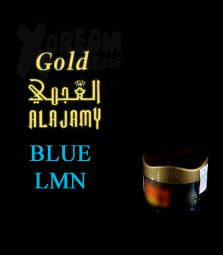Al Ajamy Gold | BLUE LMN | 200g
