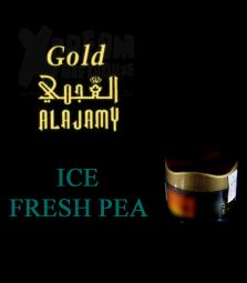 Al Ajamy Gold | ICE FRESH PEA | 200G