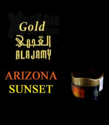 Al Ajamy Gold | ARIZONA SUNSET | 200g