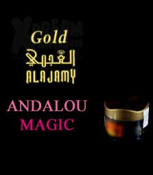 Al Ajamy Gold | ANADOLU MAGIC | 200g
