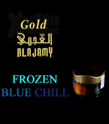 Al Ajamy Gold | FROZEN BLUE CHILL | 200g