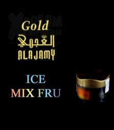 Al Ajamy Gold | ICE MIX FRU | 200g