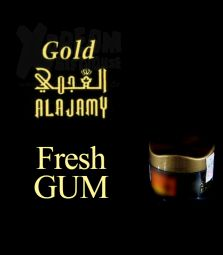 Al Ajamy Gold | FRESH GUM | 200g