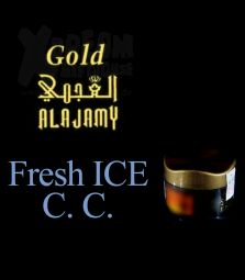 Al Ajamy Gold | FRESH ICE C.C. | 200g
