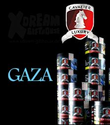 Cavalier Luxury | GAZA | 200g