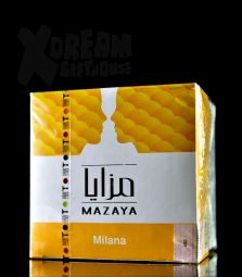 MAZAYA - Milana - Shisha Tabak - 200g