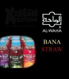 Al Waha Molasse | Bana Straw | 250 ml