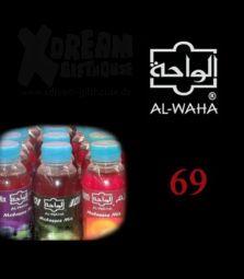 Al Waha Molasse | 69 | 250ml