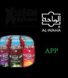 Al Waha Molasse | App | 250 ml