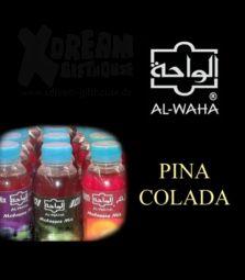 Al Waha Melasse | Pina Colada | 250 ml
