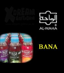 Al Waha Molasse | Bana | 250ml
