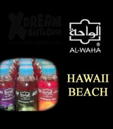 Al Waha Molasse | Hawaii Beach | 250 ml