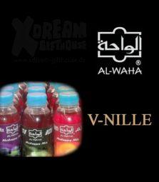 Al Waha Molasse | V-nille | 250 ml