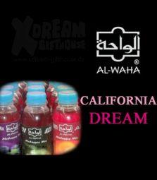 Al Waha Molasse | California Dream | 250 ml