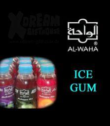 Al Waha Molasse | Ice Gum | 250 ml