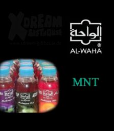 Al Waha Molasse | Mnt | 250 ml