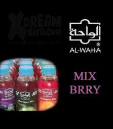 Al Waha Molasse | Mix Brry | 250 ml