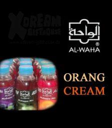 Al Waha Molasse | Orang Cream | 250 ml