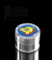 THE BULLDOG - AMSTERDAM Grinder Since 1975 | Mini | 3-tlg.