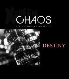 CHAOS Tobacco | DESTINY | 200g
