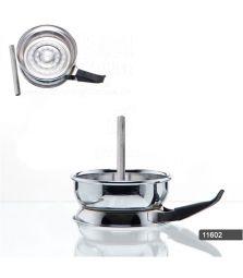 Hot Bowl | Kohle Spezialaufsatz für Silikonköpfe