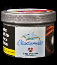 True Passion Tobacco | CINDERELLA | 200g