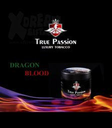 True Passion Tobacco | DRAGON BLOOD | 200g
