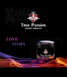 True Passion Tobacco | LOVE STORY | 200g