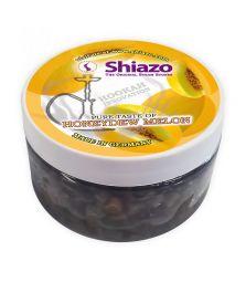 Shiazo Dampfsteine | Honeydew Melon | 100g
