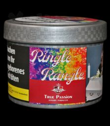True Passion Tobacco | RINGLE RANGLE | 200g