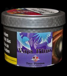 True Passion Tobacco | VAJA BLUE | 200g