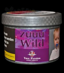 True Passion Tobacco | WILD B CHILL | 200g