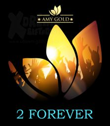 AMY Gold | 2forever | 200g