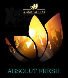 AMY Gold | Absolut Fresh | 200g
