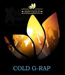 AMY Gold | Cold G-Rap | 200g