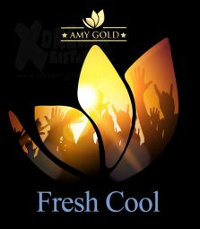 AMY Gold | Cool MNT | 200g