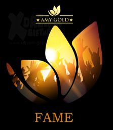 AMY Gold | FAME | 200g