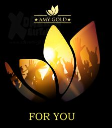 AMY Gold | For You | 200g