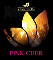 AMY Gold | Pink Cher | 200g