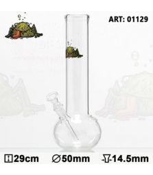 Bullfrog Bong Bouncer | 29 cm | 14,4er Schliff