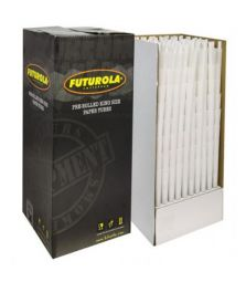 Futurola | Pre-Rolled King Size Cones | 800er Box