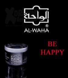 Al Waha | BE HAPPY | 200 g