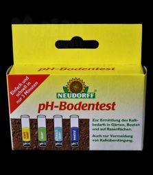 ph-Bodentest | Neudorff | Test-Set