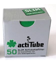 actiTube | SLIM | 50 St.